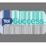 yo success logo
