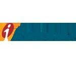 A ICIC Bank Logo