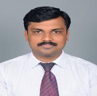 R. Joseph Manoj Ph.D.
