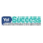 Yo! Success Logo