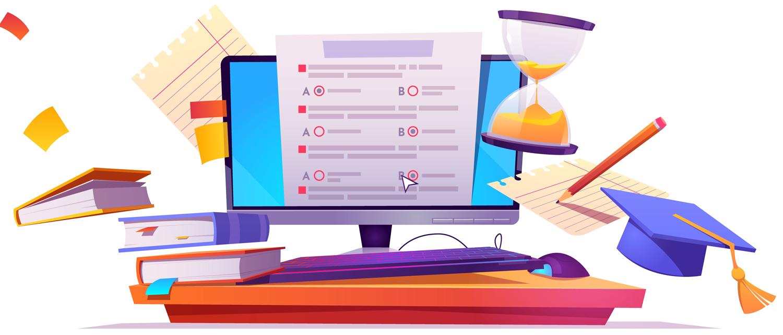Deskstop Animated Image